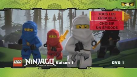 Yozone ninjago masters of spinjitsu saison 1 cyberespace de l 39 imaginaire - Lego ninjago le grand devoreur ...