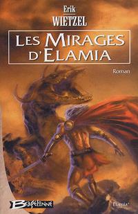 Vos lectures du moment (hors ST/SF/Fantastique) - Page 8 Elamia