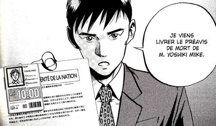 Qui lit des mangas/comics ici? - Page 5 Ikigami_9_centre