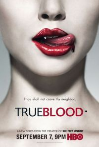 True Blood ( It hurts so good ... ) [série] Affiche-24